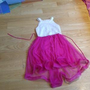 Dance dress for kids
